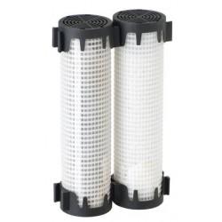 PhosLess - 2 Säulen