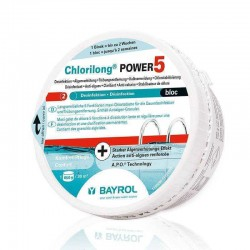 Chlorilong Power5 Bloc 1...