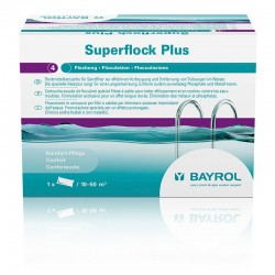 Superflock PLUS (8...