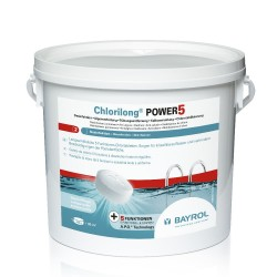 Chlorilong Power5 Tabletten...